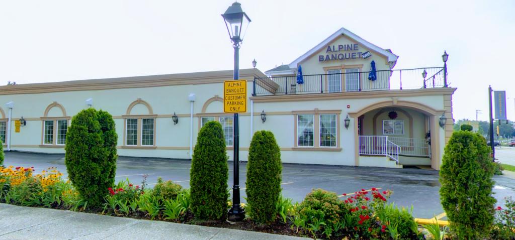 Home - Alpine Banquet House